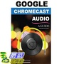 [105美國直購] 2016美國暢銷書 Google Chromecast Audio: A Guide for Beginners