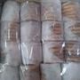 眷村桃酥 夾鏈袋包裝,12小顆(72片)特價$200