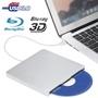 聖吉利 吸入式 外接USB3.0藍光燒錄機 4K 3D藍光光碟機 可燒錄BD/CD/DVD 支援Mac OS,Win