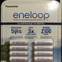 特價嘍🔋好市多可拆賣Panasonic eneloop 3/4號充電電池 10顆裝(365元)