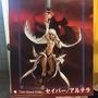 高CP值 港版 Fate/Grand Order Saber 阿提拉 命運守護夜 美少女公仔 手辦 模型 巨無霸公仔