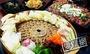 【愛票網】高雄韓金閣韓式料理(明華店)-單人銅盤烤肉吃到飽餐券