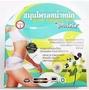 9月份泰國代購 新版泰國 Abdomen slmi草本瘦身(食品級)