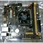AM1-B + Sempron 3850 4核心 主機板套餐