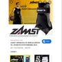 Curry御用 ZAMST A2-DX護踝