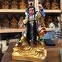 全新1呎3 中壇元帥 三太子 神像