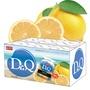 《盛香珍》Dr. Q 檸檬鹽蒟蒻果凍量販箱6KG(約300小包)