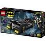 樂高 76119 蝙蝠俠 蝙蝠車 小丑 80週年 紀念 收藏 禮物 人偶 台北市可面交 LEGO Batman DC