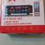 110V   DC12V 小型卡拉OK 唱歌 KTV 迷你 家用 擴大機 音響 放大器 擴音機  藍牙 FM