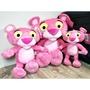 【全新降價】7吋 10吋 12吋娃娃 頑皮豹娃娃 粉紅豹🐆 娃娃 玩偶