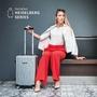 【NaSaDen 納莎登】海德堡系列28吋100%德國拜耳純PC超輕量旅行箱(古本銀)