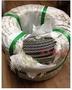 黑手專賣店 高品質 贈鋼索夾 3分鋼索 一捆300米 77公斤 3分鋼索 三分鋼索 鋼索夾