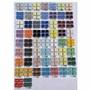 100g1.1∼1.8cm正方型 圓型馬賽克磁磚 馬賽克拼貼瓷磚 色砂 填縫土 填縫劑 磁磚黏著劑 保麗龍膠