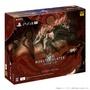 【限量預購最後一台】日規 PS4 Pro 魔物獵人世界 同捆機 訂金下標區 Monster Hunter World