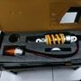 MSX125/Z125後避震器帶氣瓶