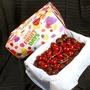 【鮮果日誌】紐西蘭空運頂級櫻桃(2公斤禮盒裝)
