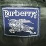 正品Burberry灰褐色西裝,雙排扣經典款,清倉大拍賣