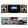 《 南港-傑威爾音響 》來自日本的世界第一的卡拉OK品牌 BMB DAS-300 卡拉OK擴大機 (300W)