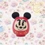 [預購] 2020 庚子新年 米奇達摩 公仔擺飾 100%東京迪士尼正品 米奇米妮奇奇蒂蒂