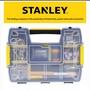 [全新]STANLEY 史丹利 手提可疊式收納盒小型 1入