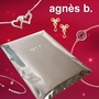 agnes b.福袋