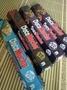 Choco Mucho 夾心威化棒(1個40元,4個150元,)