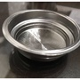 51mm 單孔加壓 單份濾杯 義式咖啡專用配件 粉杯 適利萊克斯EES200/250/TSK1817
