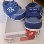 全新12cm New Balance嬰兒鞋