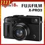 FUJIFILM X-PRO3 無反式數位相機(公司貨) -客約搶先訂購首批新機