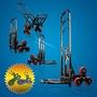 【Effect】新升級六輪加厚爬梯車(承重150公斤/買就送彈力繩)