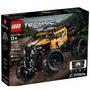 樂高 LEGO 42099 TECHNIC 4×4 X-treme off -Roader 科技系列