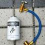 冷氣止漏劑 冷媒止漏劑 空調補漏劑 美國原裝進口 操作簡單