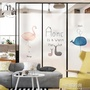 窗貼 靜電磨砂窗花浴室衛生間推拉門貼透光不透明防水窗戶玻璃貼紙貼膜YXS『小宅妮時尚』