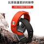 【滿299免運】穿戴配件硅膠錶帶AMAZFIT華米動cor手環錶帶米動COR 1代2代智慧運動手環腕帶a1702矽膠帶
