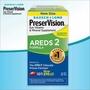 (210顆) 美國代購 第二代 博士倫 PreserVision 升級配方AREDS-2 葉黃素 Lutein 210顆