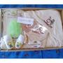 狐狸村傳奇 夏季包巾禮盒