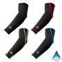嚕比日本代購 - 預購 Phiten sport Sleeve X30 液化鈦運動手肘護套(2枚入) 日本連線