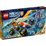 Lego 70355 拆賣2-4號包