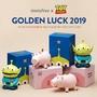 韓國代購 現貨+預購 innisfree聯名玩具總動員 存錢筒/購物袋