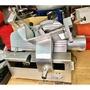 日本🇯🇵渡邊250 型二手手動切肉機 火鍋肉片機 (保固三個月)