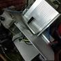 義大利 超人牌 sirman 切肉機 切割機 肉片機 切片機 14吋