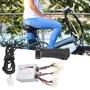 電動自行車滑板車的電機拉絲速度控制器和節流閥夾