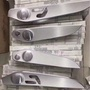 MINI-AUTO☑️ 銀色 電鍍 四門門飾板 內飾板改裝 BENZ W205 C200 C300 原廠 賓士