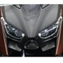 Miracle Shining Smoke Headlight Lens Cover Protector For Yamaha X-MAX300 XMAX 250 300 17-18