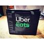 現貨 Uber eats.   小包 .小提袋.保溫包 .保溫袋 ......      現在買還送你支架一組和杯架一個