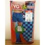 YG平口內褲2件組 四角內褲