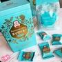 💖心花漾 現貨供應💖正官庄紅蔘喉糖 Renesse 清涼潤喉 藍盒 高麗蔘喉糖 (無糖) 160g 人蔘喉糖 高麗蔘