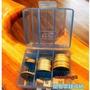 《現貨》ubereats(優食)/foodpanda(空腹熊貓)便攜 口袋硬幣收納盒👍🏻