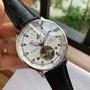 時尚霸氣腕錶  SEIKO(1:1復刻) Presage男士系列 原裝精工NH38機芯 舒適風腕錶 藍寶石玻璃鏡面 防水