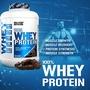 EVLution Nutrition 100% 乳清蛋白 高蛋白 WHEY 低脂 無添加糖 支鏈氨基酸 谷氨酸 EVL